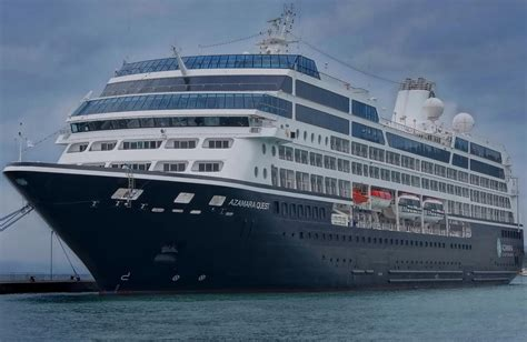 Azamara Quest - Itinerary Schedule Current Position | CruiseMapper