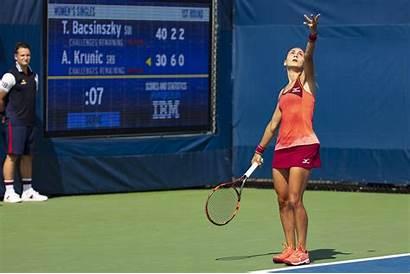 Tennis Clock Serve Pros Early Cons Shot
