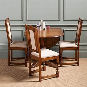 5, Styles, Of, Drop, Leaf, Dining, Table, For, Small, Spaces, U2013, Homesfeed