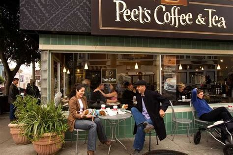 If you are thinking about going to this coffee shop near my location located near you then you can click on the reviews it will take you to their google my business listing. Peet's Coffee Locations Near Me | United States Maps