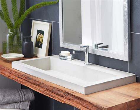 Choosing A Bathroom Sinks For Small Space
