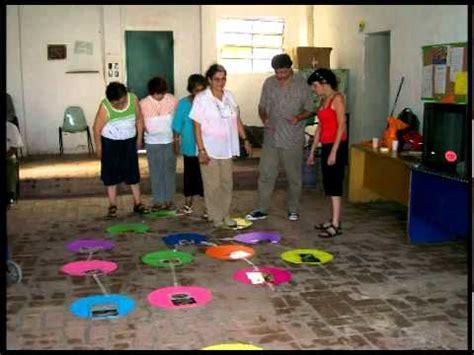 Las actividades estarán a cargo de la profesora eliana palma y serán una continuidad de lo que fueron las clases desarrolladas en los. Animación Sociocultural - Adultos Mayores - YouTube