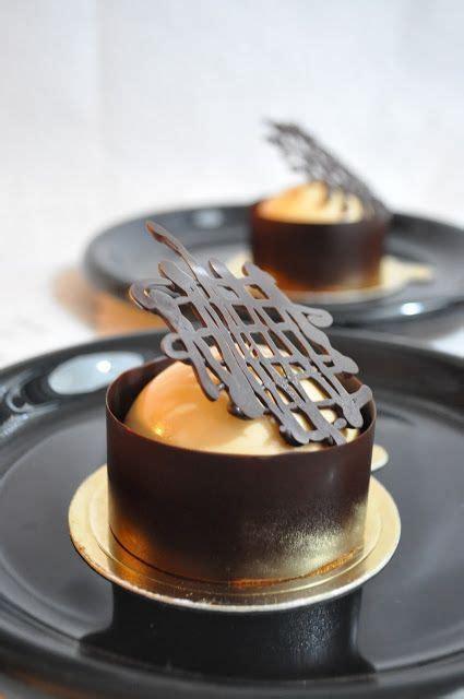 meringue desserts earl grey baileys milk chocolate