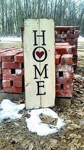 Reclaimed Wood Signs - Picmia