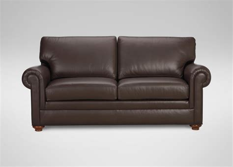 Henry Sleeper Sofa Reviews by 21 Beautiful Henry Leather Sofa Review Images