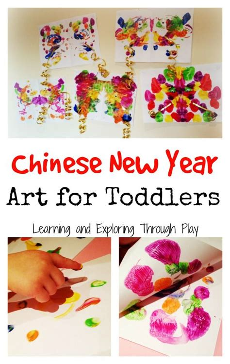 chinese new year games for preschoolers new year 2018 craft activities festival collections 846