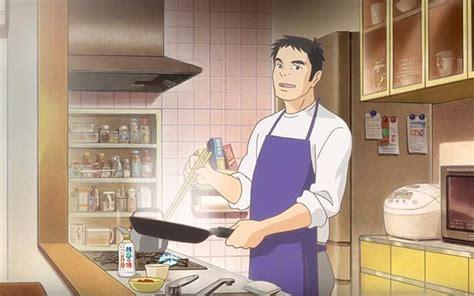 j irai cuisiner chez vous ce joli publicitaire montre que tout le monde peut