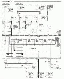15  1999 Honda Accord Engine Wiring Diagram