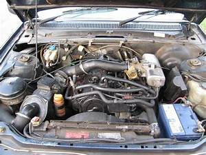 F  S 1991 Peugeot 505 Auto Wagon