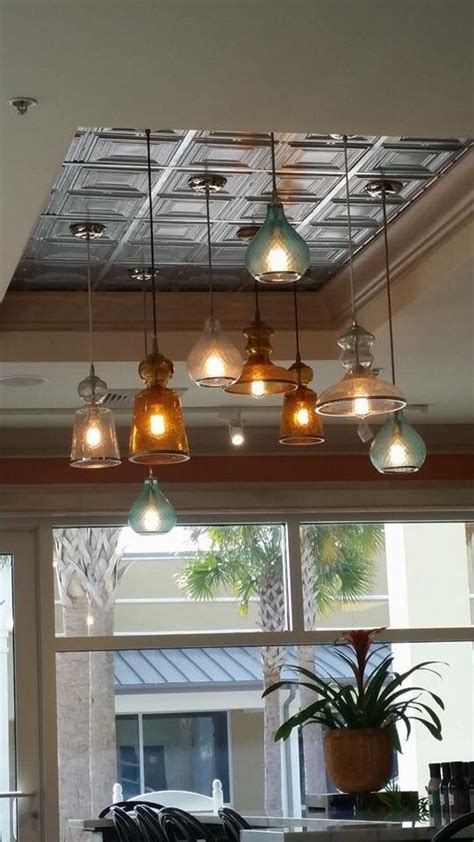replace   box light fixture   kitchen