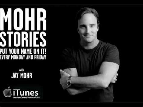 Mohr Stories with Will Sasso - YouTube