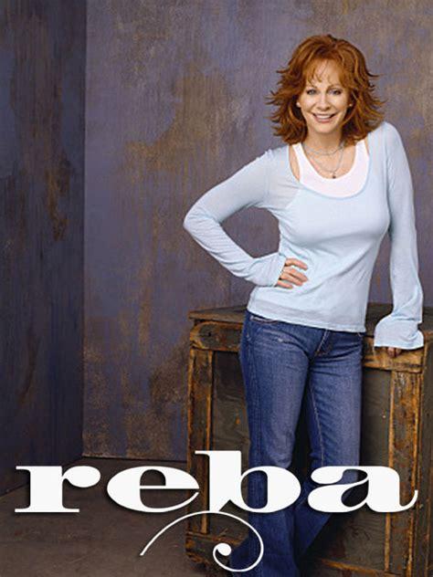 reba mcentire new tv show watch reba episodes season 6 tvguide