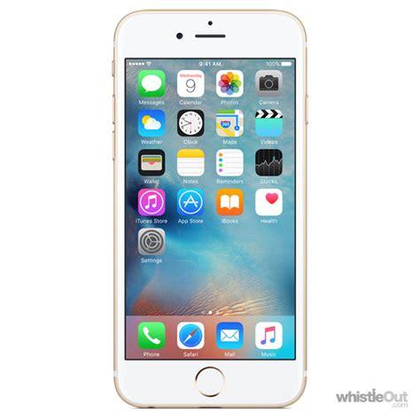 iphone 6s 64gb compare plans deals prices brisbane