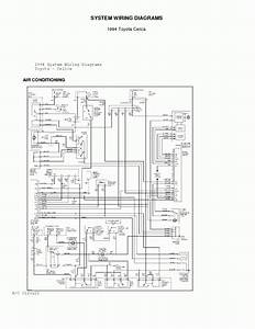 Engine Wiring Diagrams Celica