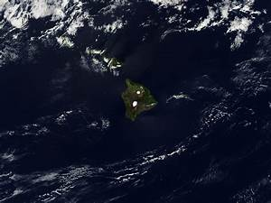 White Hawaii | NASA