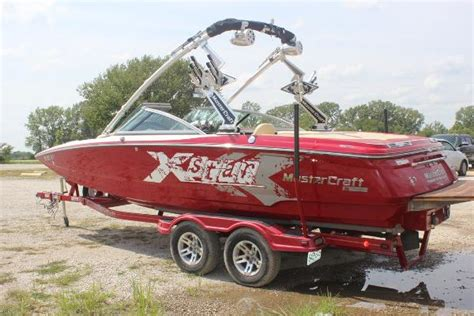 Mastercraft Boats For Sale In Kansas by Mastercraft Xstar Boats For Sale In Kansas