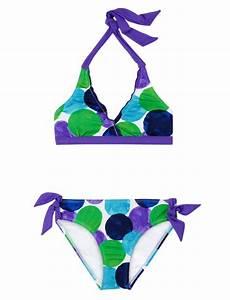 Girls Clothing   Bikinis   Dots Over You Bikini Swimsuit ...