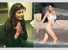 How Stephanie Seymour went from hot model to hot mess