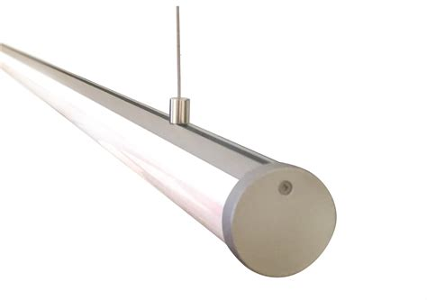 Suspended Or Surface Mounted Led Tube Light (1.2 Inch Or 2