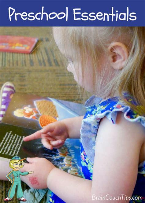 preschool essentials ultimate homeschool radio network 294 | BCT PreschoolEssentials