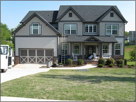 exterior paint color combination exterior paint color