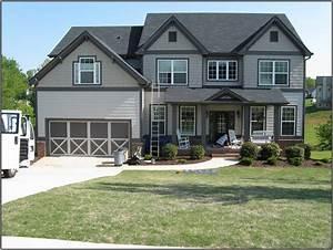 Exterior house colors on pinterest paint combinations and for Pinterest exterior paint colors