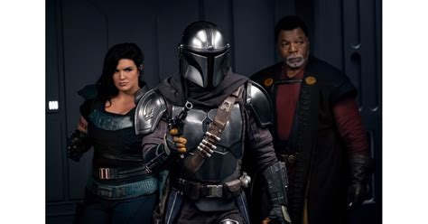 Who Is in the Cast of The Mandalorian Season 2? | What ...