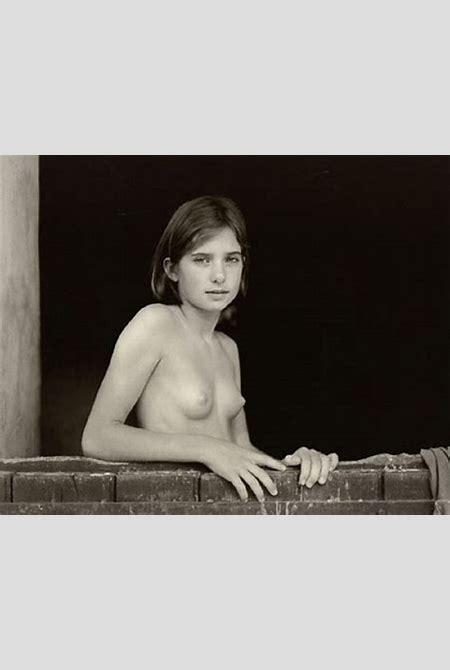jock sturges – fotografie e opere d'autore