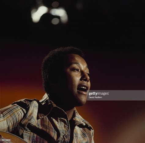 Labi Siffre performs on the Harry Secombe tv show in December 1972. News Photo - Getty Images