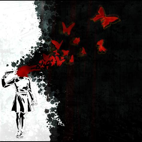 Sad Anime Wallpapers With Quotes - sad anime wallpaper 30 images on genchi info