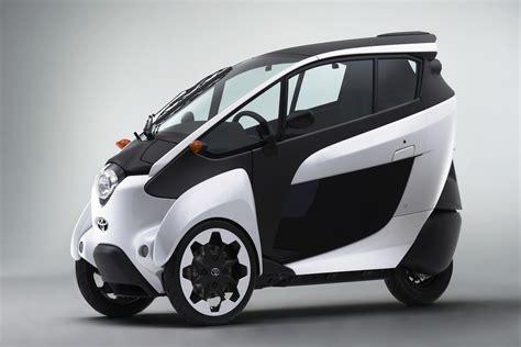 3d Car Shows Toyota I Road