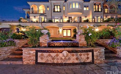 square foot mediterranean mansion  chino hills