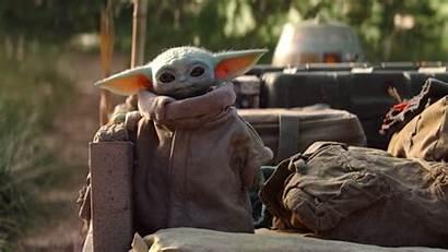 Yoda Mandalorian Episode Jurassic