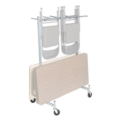 raymond products compact hanging chair table storage