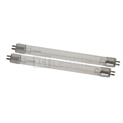 6w 6 watt pack pond filter uv uvc bulb light