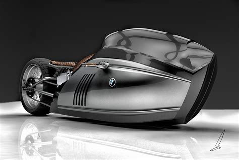 Bmw Alpha Concept By Mehmet Doruk Erdem Cars Concept