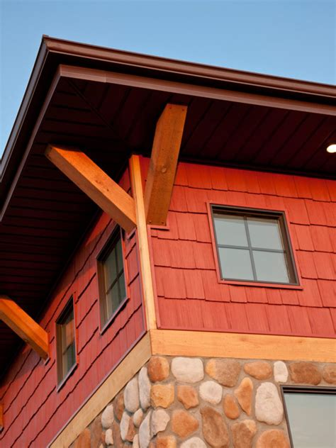 top  exterior siding options hgtv