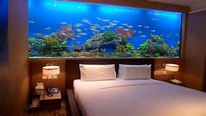 Amazing Home wall Aquariums Design Ideas - YouTube