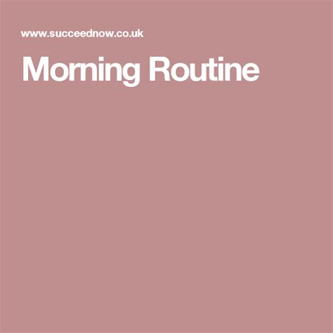 morning routine  images morning ritual morning