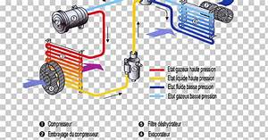 Car Air Condition Wiring Diagram