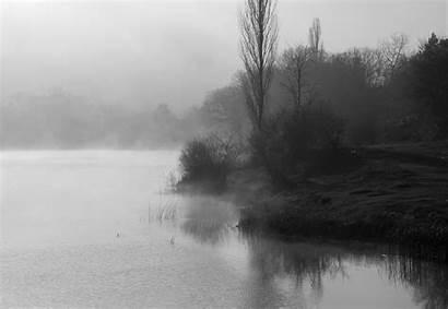 Mist Water Desktop Wallpapers