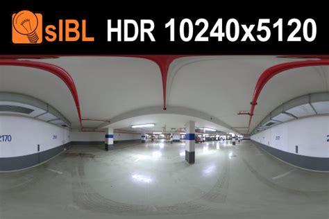 hdri hub hdr 038 garage 1
