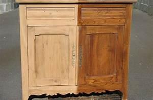 Lessive St Marc Peinture : meilleur truc pour d caper un meuble r solu ~ Dailycaller-alerts.com Idées de Décoration