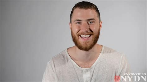 New York Daily News Interviews Mike Posner