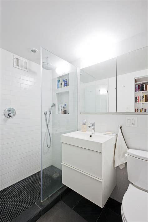 5 homeowners use an ikea bath vanity for a modern