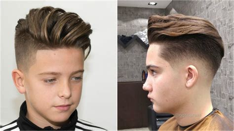 Top 20 Boys Hair Cuts Of All Time Visit Http