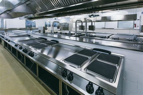 Kitchen Equipment Netherlands by Olis We Innovate Cooking