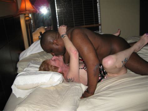 Playtime With A Neighboring Hotwife Amateur Interracial
