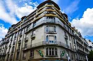 Maison Art Deco : la maison bleue angers ~ Preciouscoupons.com Idées de Décoration