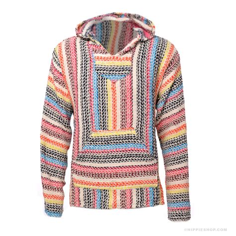 hippie sweaters festival express baja hoodie on sale for 19 99 at the